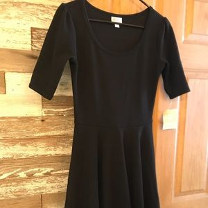 New with tags LLR black Nicole